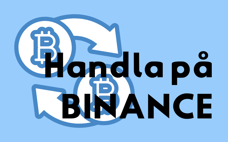 guide till binance
